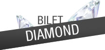 Bilet DIAMOND